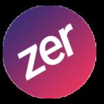 ZeroDebt Circle Logo
